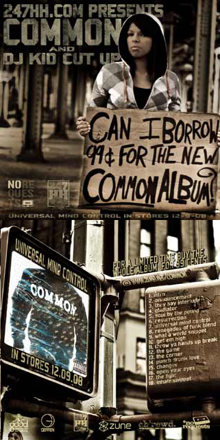 common-mixtape