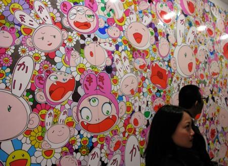 murakami-gagosian-exhibition-00